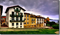 Hondarribia - Gipuzkoa - Euskal Herria
