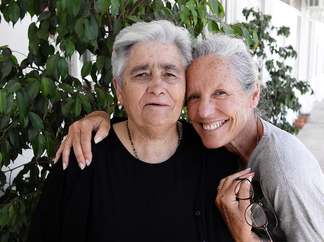 Tia Maria e eu