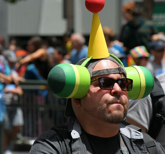 San Francisco Pride Parade 2015 (6927)