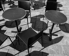 chairs and tables 2