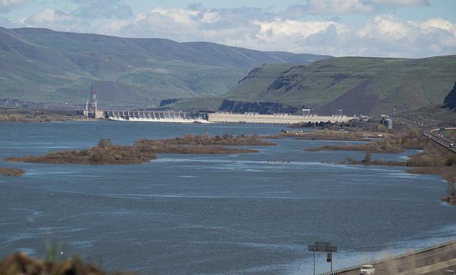John Day dam (#0334)