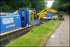 Canal & River Trust dredger