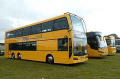 Provence Private Hire display at Showbus - 29 Sep 2019 (P1040446)