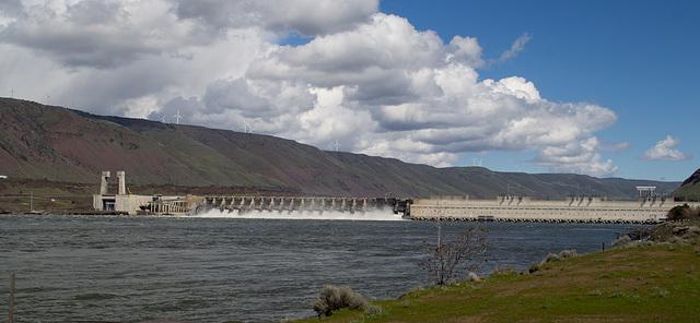 John Day dam (#0341)