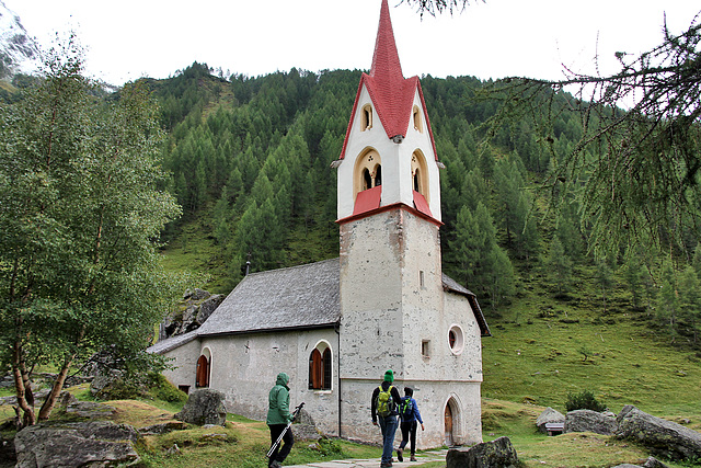 Heilg Geist Kirche