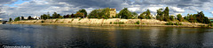 Panorama de la Seine