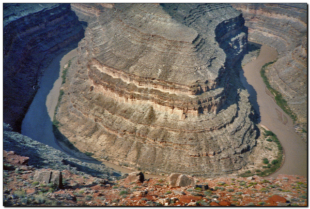 Horseshoe Canyon