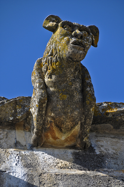Tomar (Portugal), Convent of Christ - The beautiful Monster