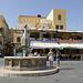 Rhodes, intra muros de jour