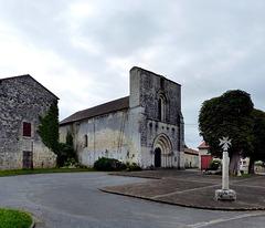 Vouthon - Saint-Martin