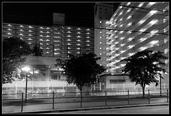 Immeubles à Osaka