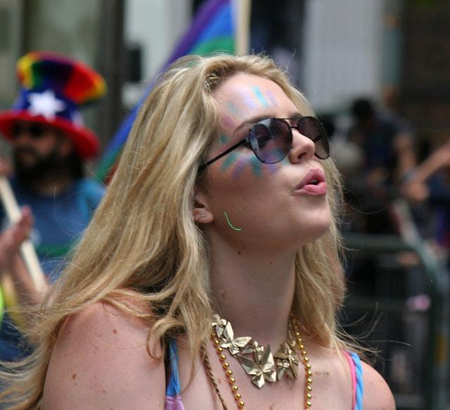 San Francisco Pride Parade 2015 (6726)