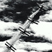 Farnborough Airshow July 2016 XPro2 Wingwalkers 9 mono