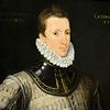 London 2018 – National Portrait Gallery – Sir Philip Sydney