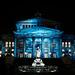 Schiller bewacht Schinkels Konzerthaus...