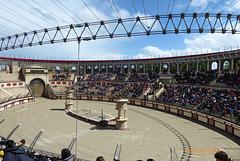 le stadium du Puy du Fou (1)