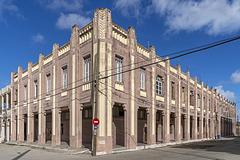 Caibarien - Art Deco