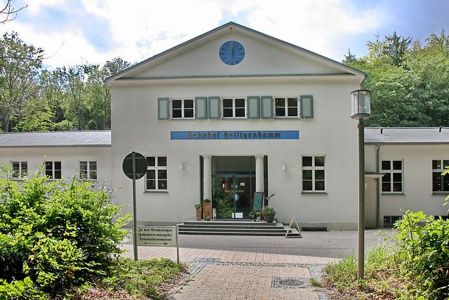 Bahnhof Heiligendamm