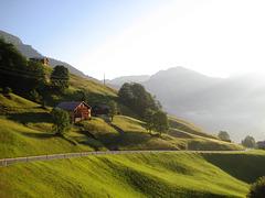 Au Bregenzerwald Österreich