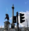 London 2018 – Gender-neutral traffic light