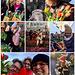 Tulips in Amsterdam, 3...