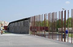 Berlin Wall Memorial (#2490)
