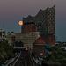 Full Moon Rising (120°)