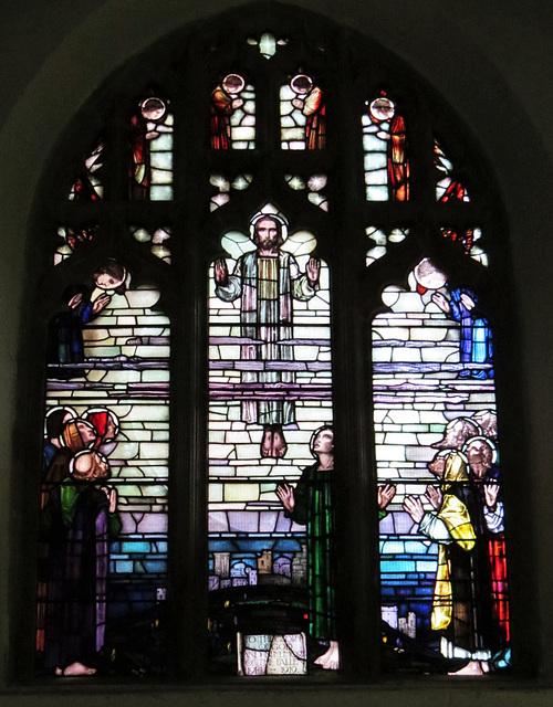 reepham, st michael's whitwell church, norfolk