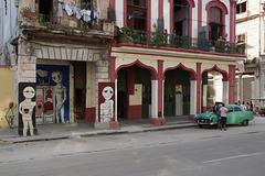 Havana street scene (2)