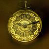 London 2018 – Foundling Museum – Handel's watch