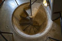 the narrow spiral way
