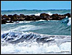 Seaside Surf.