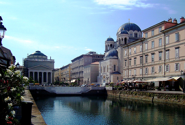 IT - Trieste - Sant'Antonio Taumaturgo