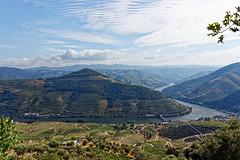 Pinhão, Portugal