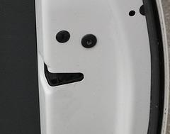 Tür Smiley