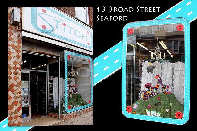 13 Broad Street - Seaford - 23.6.2015