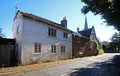 Former Peacock Inn, Redmile, Leicestershire