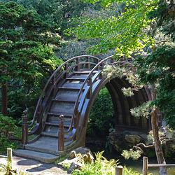 The Drum Bridge ~ Moon Bridge
