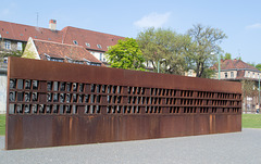 Berlin Wall Memorial (#2496)