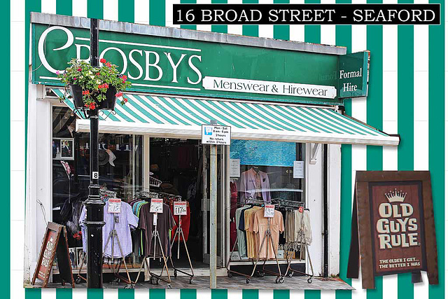 16 Broad Street - Seaford - 23.6.2015