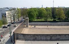 Berlin Wall Memorial (#2506)