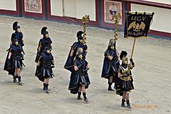 la Légion Noire de l'Alouette (3)