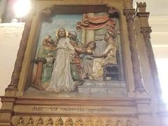 2. Jezus ant smierezio apsuditas.