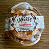Langres Le Champenois cheese