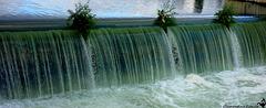 Barrage de Chatou