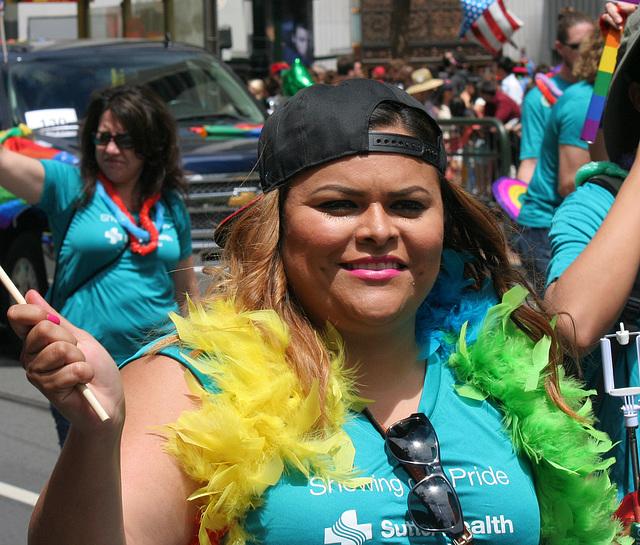 San Francisco Pride Parade 2015 (7407)