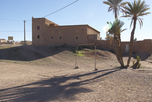 Morocco, January 2015