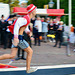 Leidens Ontzet 2018 – Fierljeppen