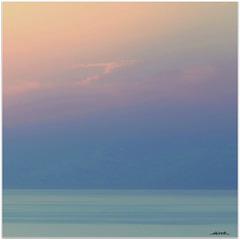 Morgenstille am Meer