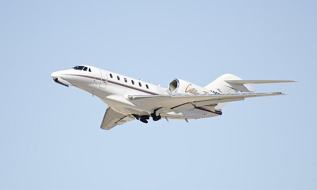Cessna Citation X N906QS